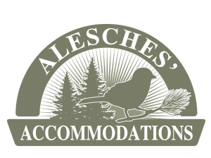 Alesches' Accommodations logo
